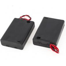 Batteri Holdere