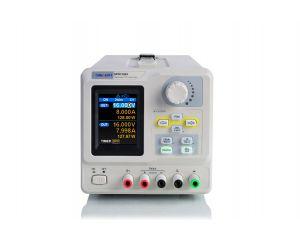 Laboratoriestrømforsyning 1x 0-16V 0-8A Siglent SPD1168X