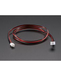 JST-PH Batteri Forlænger Kabel - 500mm
