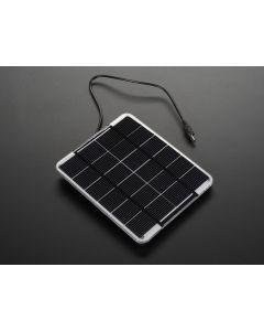 6V 2W Solcelle panel