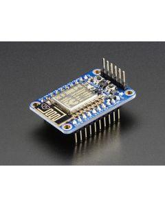 Adafruit HUZZAH ESP8266 WiFi Breakout