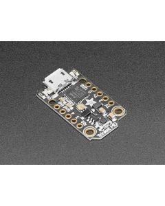 Adafruit Trinket M0 - kan bruges med CircuitPython & Arduino IDE