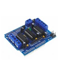 Motor Shield for Arduino - L293D