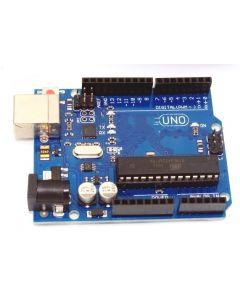 UNO R3 Klon - Arduino UNO Kompatibelt Board