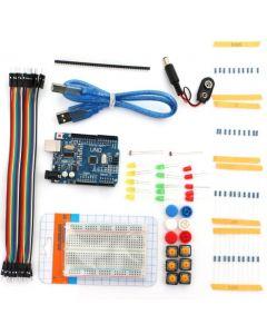 Arduino Startsæt med UNO Klon - Mini