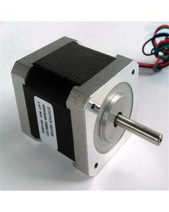 NEMA 17 Stepper Motor Bipolar 1.8Deg 43Ncm 42x48mm