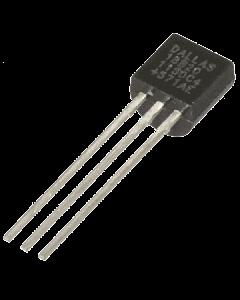 DS18B20+ Temperatur Sensor