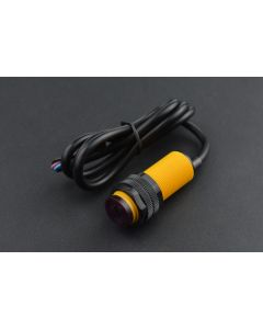 Justerbar Infrarød Sensor Kontakt - 3-80cm