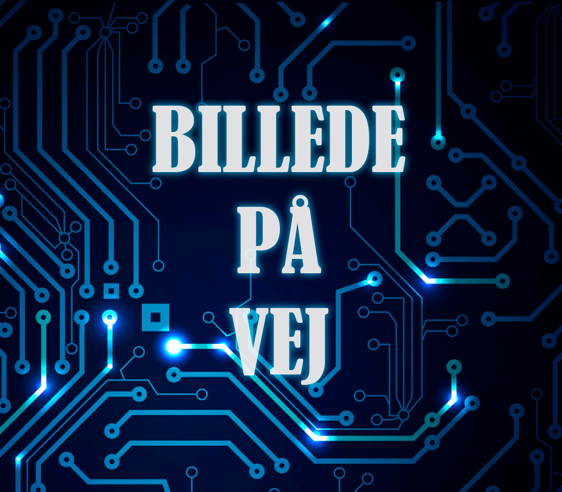 Loddekolbespids Flad 1,6mm